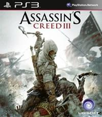 Assassin's Creed III (2012) PS3 - Duplex