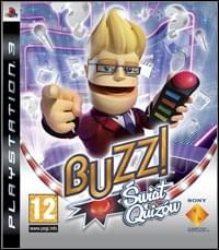 Buzz! �wiat Quiz�w (2009) PS3 - BHTPS3