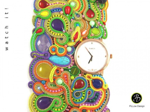 zegarek sutasz