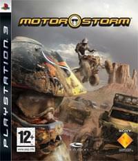 MotorStorm (2007) PS3 - P2P