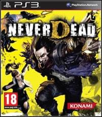 NeverDead (2012) PS3 - P2P