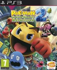 PACMAN and the Ghostly Adventures 2 (2014) PS3- P2P