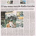 #gorzów #radio