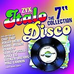 "ZYX Italo Disco The 7"" Collection (2014)"
