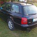 #Audi #Motoryzacja #Pasja #quattro #Samochód