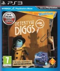 Detektyw Diggs (2013) PS3 - P2P