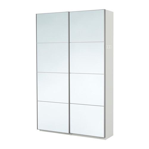 Ikea Trofast Játektároló Eladó ~ IKEA nowoczesna szafa z drzwiami przesuwanymi PAX (5302360488