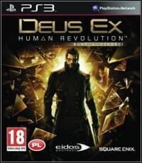 Deus Ex - Bunt Ludzko�ci (2011) PS3 - P2P