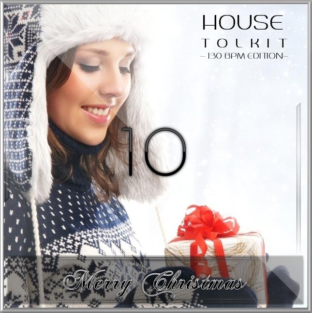 DJ Mycha - presents PODCAST 010 (Christmas Edition) (27.12.2014)