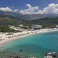 Albania - Himare #grecja