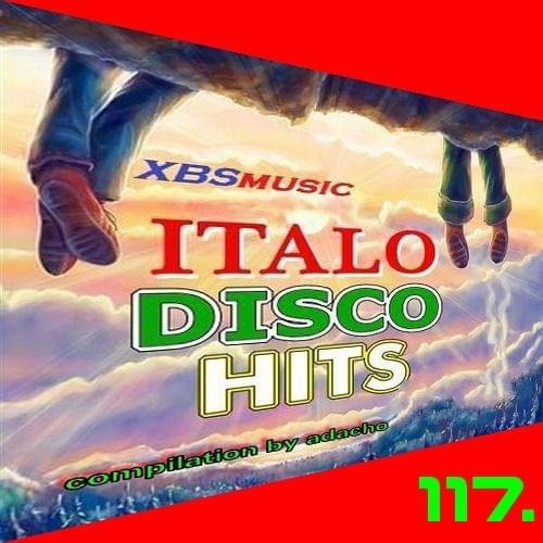 ITALO DISCO HITS VOL 117-2014 XBSmusic
