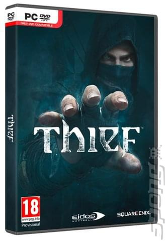 Thief (2014/Repack) R.G Mechanics