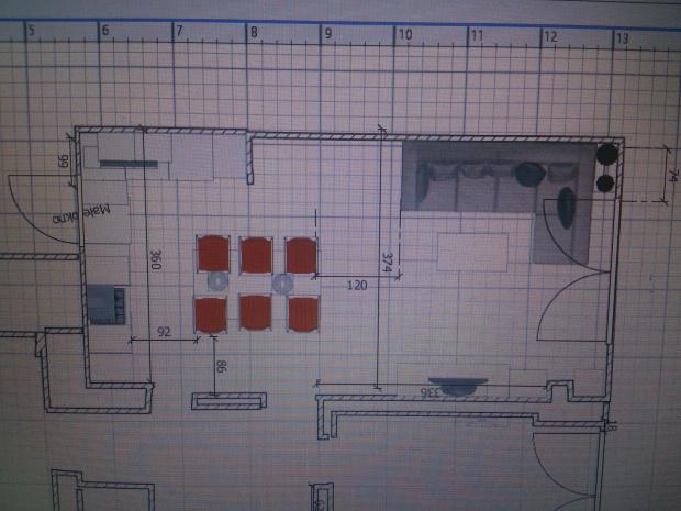 Kuchnia Salon I Jadalnia Sypialnia Proszę Spójrzcie