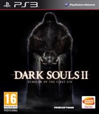 Dark Souls II - Scholar of the First Sin ( 2015) PS3 - PS-CLUB