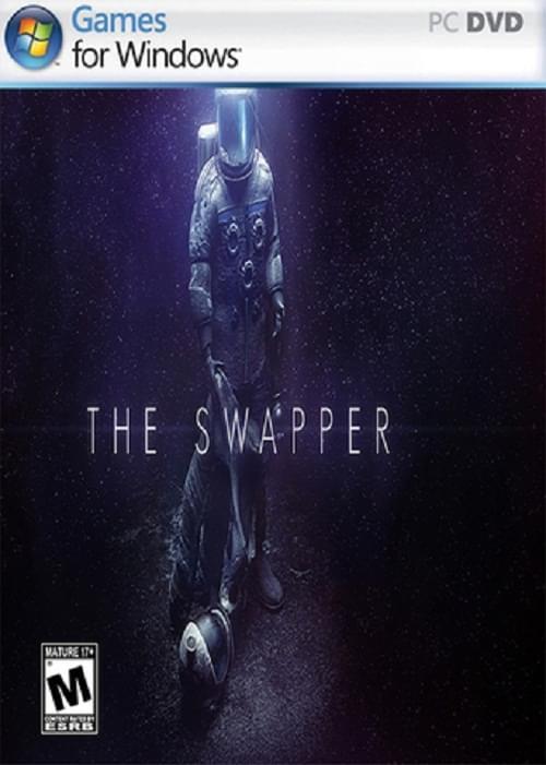 The Swapper (2013) GOG + UPDATE 2.0.4.6