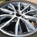 Felgi 17' #Honda