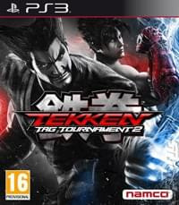 Tekken Tag Tournament 2 (2012) PS 3 - P2P