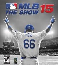 MLB 15 The Show (2015) PS3-iMARS
