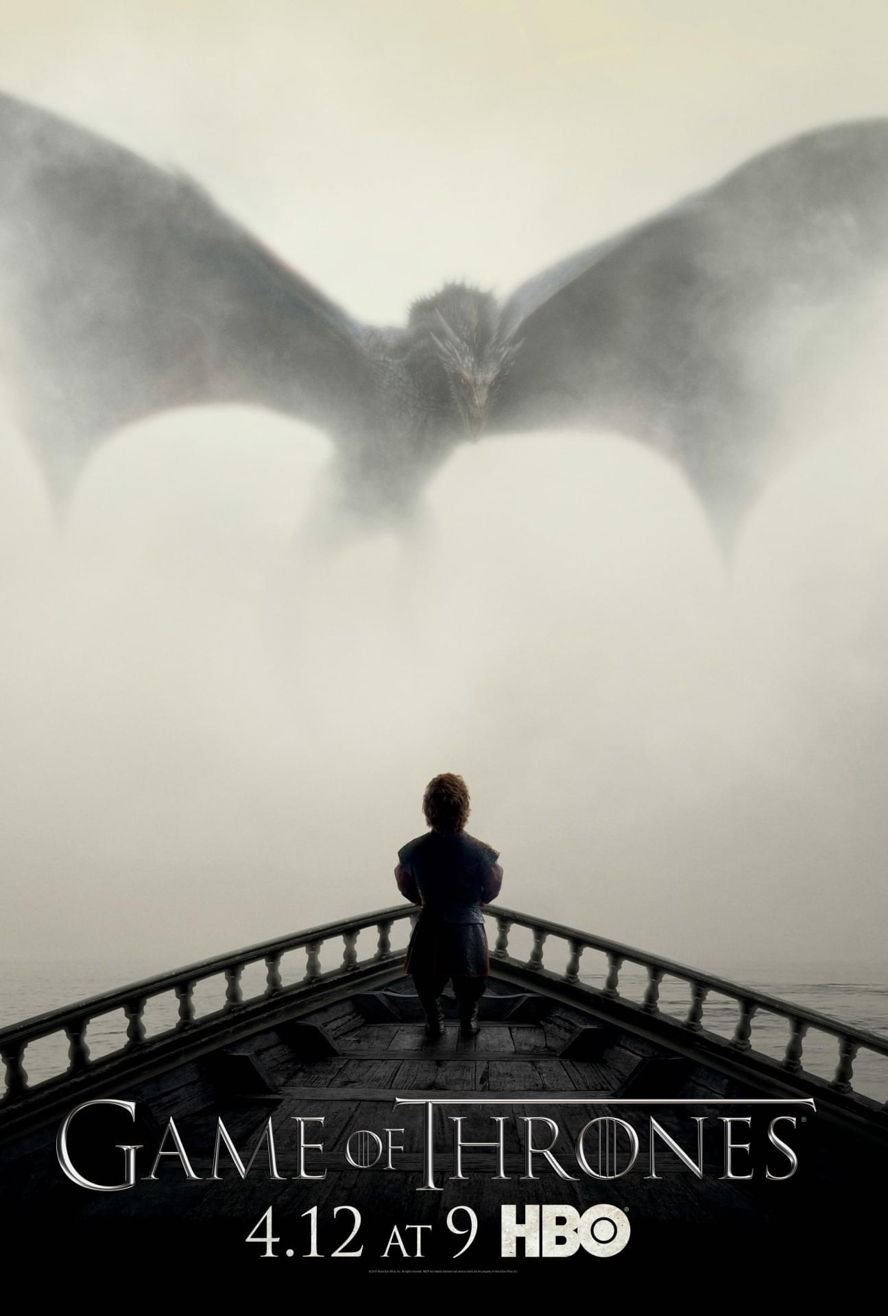 Gra o tron / Game of Thrones [S05E04] [7..
