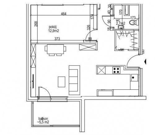 Bardzo Proszę O Pomoc W Rozmieszczeniu Kuchni Projektowanie Wnętrz