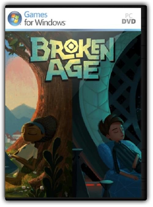 Broken Age (2014) Fairlight