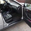 Audi A6C5 AVANT 2.4LPG 1998r #Audi
