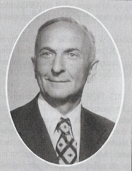 Gustaw Arnold Fibiger III
