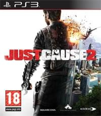 Just Cause 2 (2010) PS3- P2P