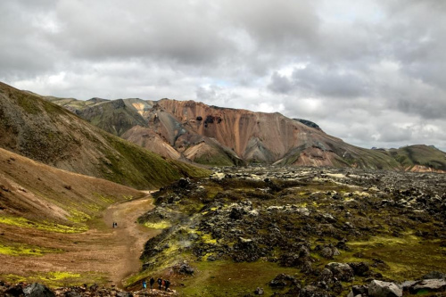 Wspomnienia z Islandii:)
