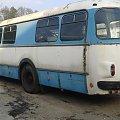 Autobus Skoda 706 RTO #Jelcz #SkodaRTO #Ogórek #Autobus