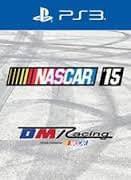 NASCAR 15 (2015) PS3 - iMARS