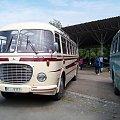Autobus Škoda RTO #SkodaRTO #wojsko #Czechy #JelczLux #oldtimery