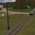 http://trainzgrup.c0.pl/index.php #polanica #sm42 #śnieżka #tlk #trainz #zdrój