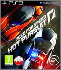 Need for Speed Hot Pursuit (2010) PS3 - P2P